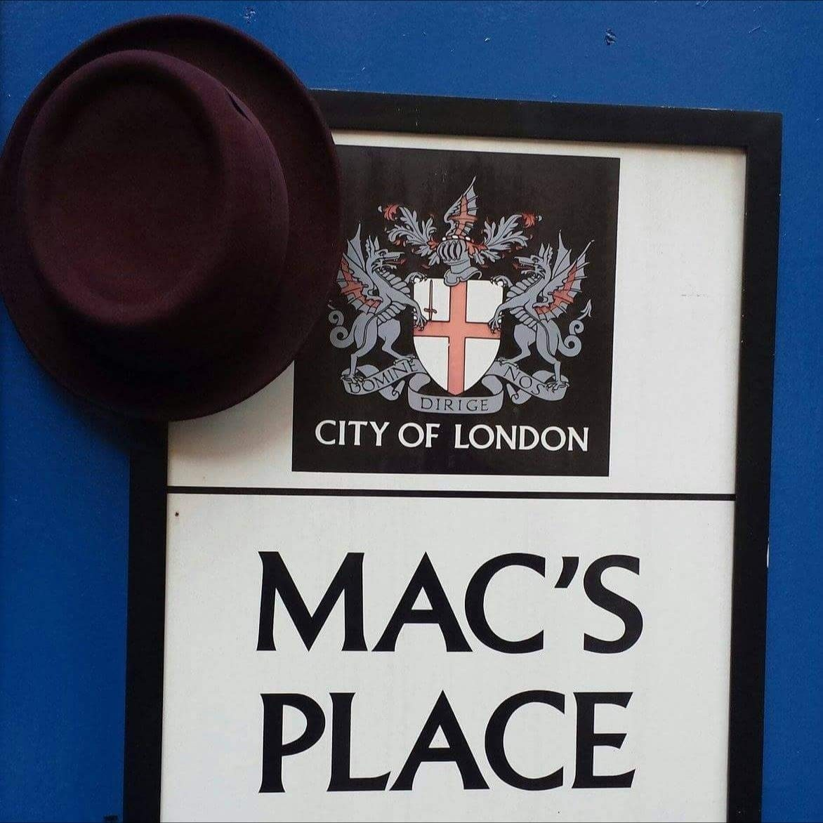 Mac McFadden Poetry & Media